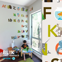 blik Animals Alphabetized