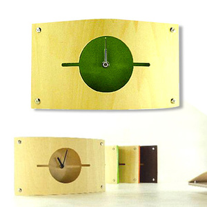 WALL CLOCK YK07-001